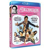 El Decamerón - Blu-ray