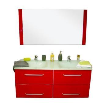 meuble salle de bain quito
