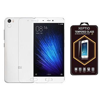 Xiaomi Mi5 2016 4G Protection Decran En Verre Trempe