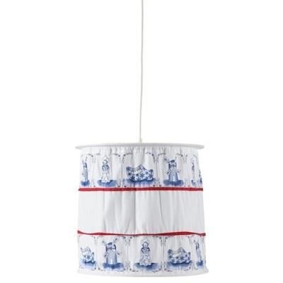 JOLLEIN - 005-005-64794 - LAMPE RONDE - DUTCH