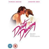 DIRTY DANCING (DVD) (IMP)