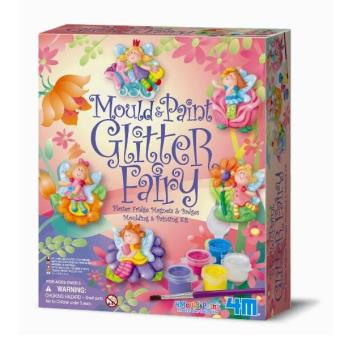 Kit de moulage badges et magnets f es jeux de loisirs - Jeux gratuit fille 7 ans ...