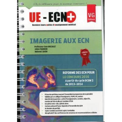 Ue Ecn Derniers Tours Imagerie Aux Ecn
