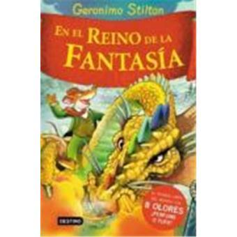 Reino de la fantasia, el-stilto