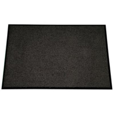 Id mat tapis mirande noir 60x80 cm