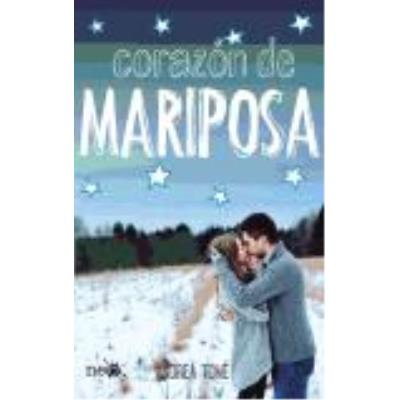 Corazón De Mariposa - Andrea Tomé
