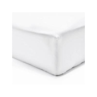 Vision drap housse 140x190cm blanc