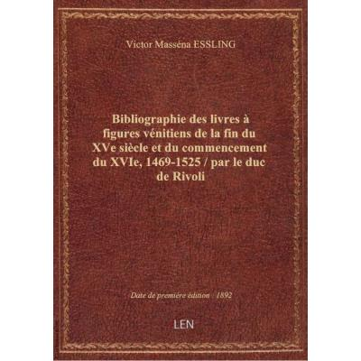 Bibliographie des livres à figures vénitiens de la fin du XVe siècle et du commencement du XVIe, 146