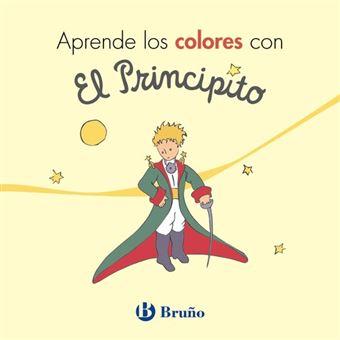Aprende los colores con el principi