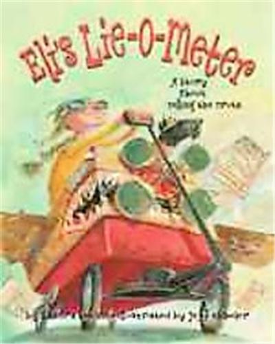 Eli's Lie-o-meter