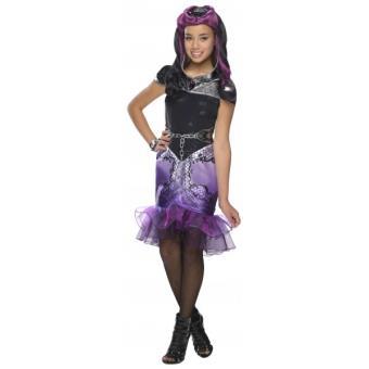 Déguisement Super Luxe Raven Queen Ever After High Fille