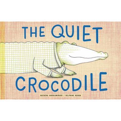 Quiet Crocodile