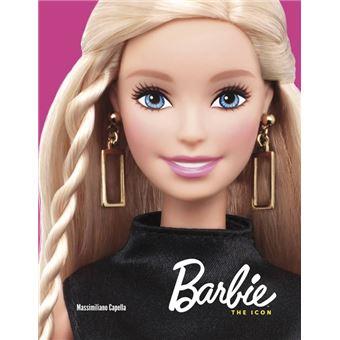 Barbie el icono