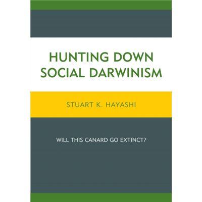 Hunting Down Social Darwinism
