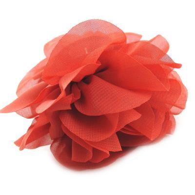 Les Trésors De Lily [M7578] - Pince créateur 'Scarlett' rouge