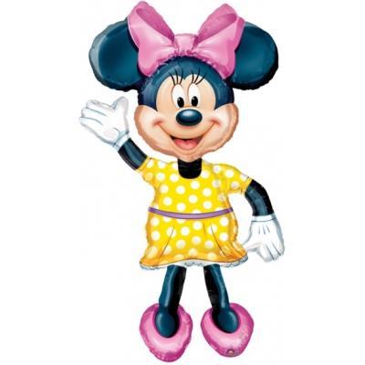 Ballon Airwalkers Minnie Mouse™