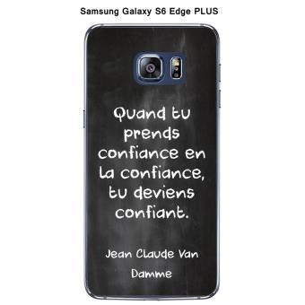 coque samsung galaxy s6 drole