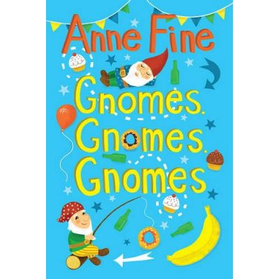 Gnomes, Gnomes, Gnomes! (4u2read) - [Livre en VO]