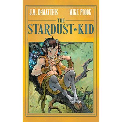 The Stardust Kid - [Version Originale]
