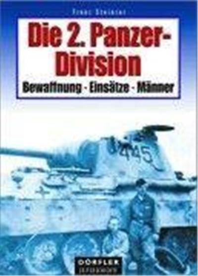 Die 2. Panzer-Division