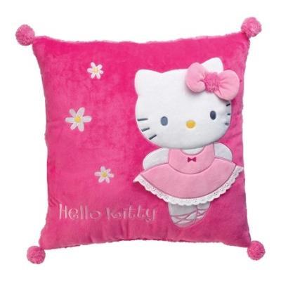 Hello Kitty - Coussin Ballerine