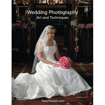Wedding Photography: Art And Techniques (Paperback)