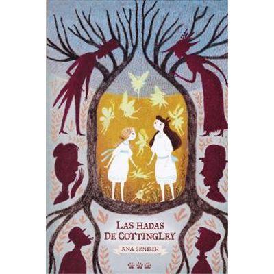 Las Hadas De Cottingley - [Livre en VO]