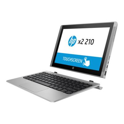 HP x2 210 - 10.1 - Atom x5 Z8300 - 2 Go RAM - 64 Go SSD