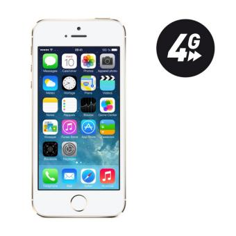 iphone 5s 32 go or autres achat prix fnac. Black Bedroom Furniture Sets. Home Design Ideas