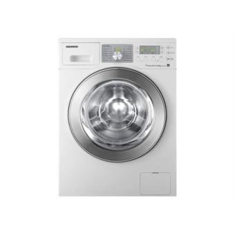 samsung wd 0804 w8e machine laver s chante chargement frontal pose libre blanc achat. Black Bedroom Furniture Sets. Home Design Ideas