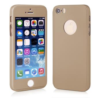 coque iphone 5 360