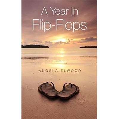 A Year in Flipflops - [Livre en VO]