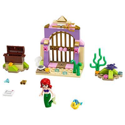 Lego - Disney Princess - 41050 - Les Trésors Secrets d'Ariel