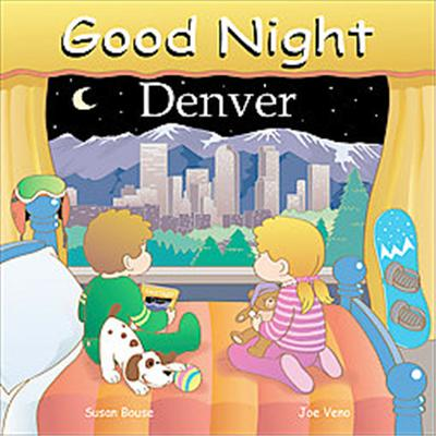Good Night Denver, Good Night Our World Series