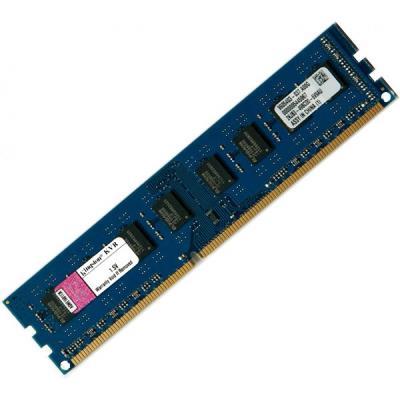 Marque : KINGSTON Référence : K1N7HK-HYC Puce : KINGSTON Type de Module : DDR3 Type de Bus : PC3-10600U Fréquence : 1333Mhz Densité : 2Go Code de Correction d´Erreur (ECC) : NON Registered /Unbuffered /Load Reduced : NON .