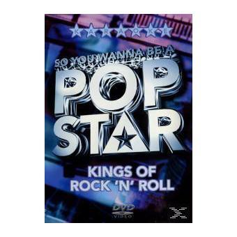Kings Of Rock 'n' -17tr-