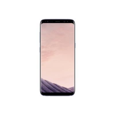 Smartphone SAMSUNG Galaxy S8 SM-G950F 4Go/64Go Gris Orchidée