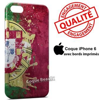 coque iphone 6 portugais