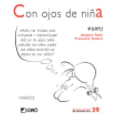 Con Ojos De Niña - Frato, Amparo Tomé, Francesco Tonucci