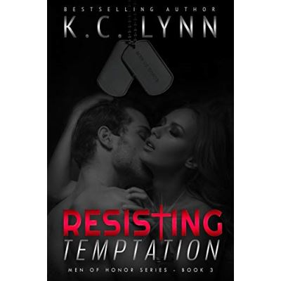 Resisting Temptation: Volume 3 (Men of Honor) - [Livre en VO]