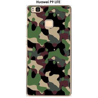 coque huawei p9 lite militaire