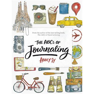 The Abc'S Of Journaling - [Livre en VO]