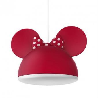 Lampe Minnie Luminaire Enfant Suspension Philips Disney Mouse WDbEH29YIe