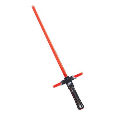 Star Wars Episode VII sabre laser Ultimate FX 2015 Kylo Ren Exclusive