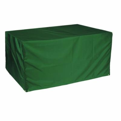 Bosmere Products Ltd Housse De Protection Pour Table De Jardin Rectangulaire - 4 Places