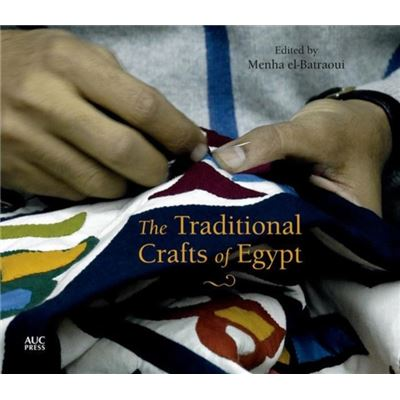 Traditional Crafts Of Egypt