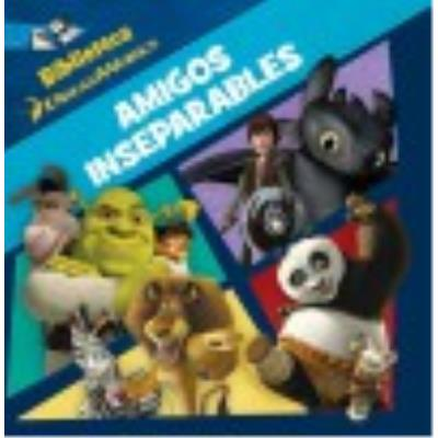 Dreamworks. Amigos Inseparables - VV.AA.