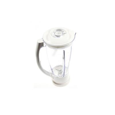 Moulinex Blender Pour Masterchef Gourmet Qa4 Ref: Xf6341b1