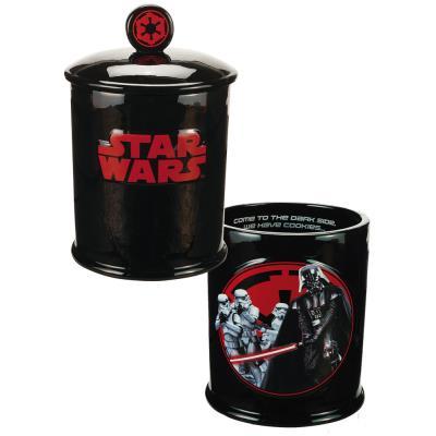 Star Wars - Boîte à cookies Darth Vader