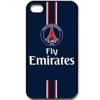 coque iphone 5c psg paris saint germain achat prix fnac. Black Bedroom Furniture Sets. Home Design Ideas